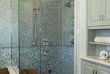 baths / by Tina Borda DuTill