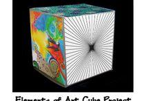 Grade 8 Art
