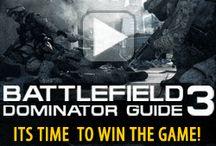 Battlefield3 guide