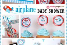 Baby shower ideas,