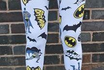 Bat Clothes