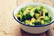 Salades voor naar het werk / Recepten salades voor naar het werk