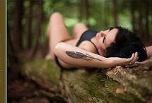 Tattoos / by Jaime Nissenbaum
