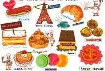 1-Vocabulaire recette-repas-nourriture.alimentation