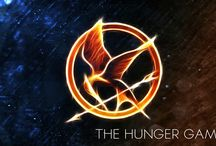➤ HUNGER GAMES