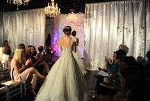 Solutions Bridal Orlando presents Ines Di Santo Fashion Show  / Solutions Bridal Orlando presents Ines Di Santo Fashion Show  / by Ines Di Santo