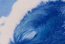 Sea Surf and Sun