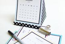 Calendari / Lavoro