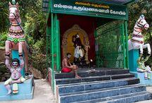 Village Deities