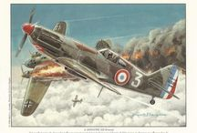 7H-Aviacion Francesa WW2