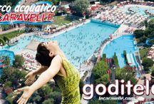 Parco Acquatico Le Caravelle 2016 / Compagna 2016