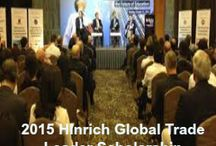 2015 Hinrich Global Trade Leader Scholarship & Other Top Scholarships / 2015 Hinrich Global Trade Leader Scholarship & Other Top Scholarships .... Find all here ...