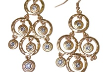 23. Style - Jewelry / by Sara Griggers