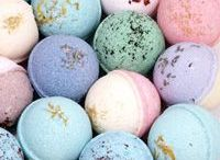 Dyi bath bombs