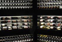 Wine cellar / Ideas for wine cellar design