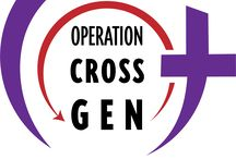 Operation CrossGen - Challenge Yourself, It's Free / Operation CrossGen encourages you to get intentional about inter-generational friendships to learn from each other and build understanding, appreciation and communication accross generations. Find someone from a generation different than yours to befriend, then follow our challenges for interesting questions to ask each other as we share our discoveries. Find new challenges at www.facebook.com/OerationCrossGen or on our website at http://entrust4.org/opportunities/operation-crossgen