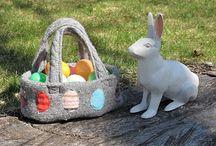 Pasqua...Eastern...Ostern...