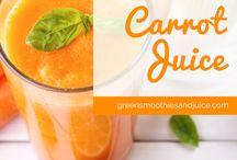 Green Juice Recipes / 0
