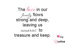 Family Quotes / #aboutfamilyquotes #quotesforfamily #quotesoffamily #quotesfamilylove #familylove #quotesonfamily #myfamilyquotes #familyisquotes #familyquotes