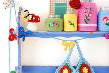 Books Love Crochet