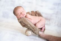 Baby pic ideas / by Lisa Martz Iniguez