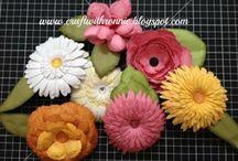 Flower Market CTMH Cricut Cartridge