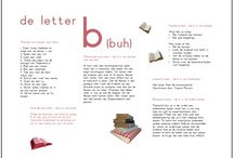 letters groep 1/2