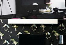 Simply Styled Spaces