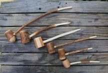 Pipe making
