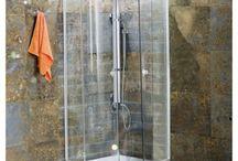 Cabinas de ducha