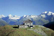 Svájc / Ország