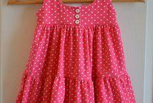 little girl dress inspiration