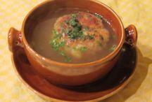 Suppen und Eintöpfe (vegan)