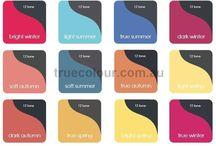 12 Tone Colour Cube / truecolour.com.au