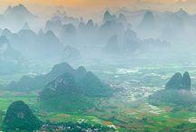 Fascinating Asia