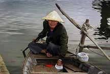Vietnam / turismo viaggi piacere fotografia Paesi mondo