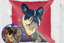 Personalized designs of your Pets