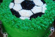 Olivier´s birthday cake ideas