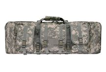 Airsoft Supply / Military grade pistol holsters, mag pouches, rifle cases.