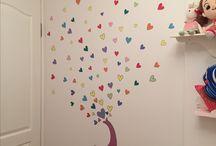Neşeli duvarlar