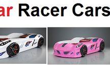 Jaguar Car Beds / ABS Thermoplastic car beds