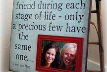 Friends / by Julie Murdoch