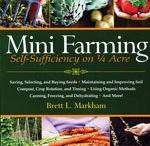 Duurzaam tuinieren / Perma-cultuur, Forrest Gardening en Holistisch verbouwen van groente en fruit.