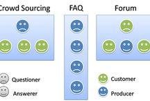 Platform Bazaar / Review of social media and social business platforms