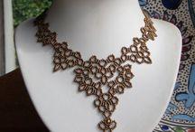 les bijoux netting