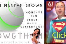 Radio Shows