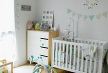 babyroom ambiance / idées