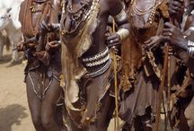 Hamar Ethiopia / Hamer tribe, Omo Valley, Southern Ethiopia.