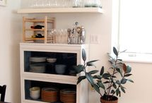 For the kitchen / Ideas for our kitchen