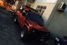 PAJERO 1989